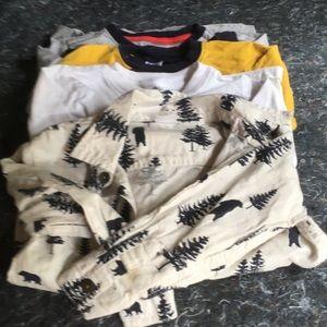 Gymboree 3T Shirts